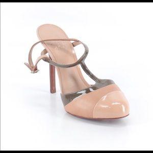 Tory Burch T-strap Heels